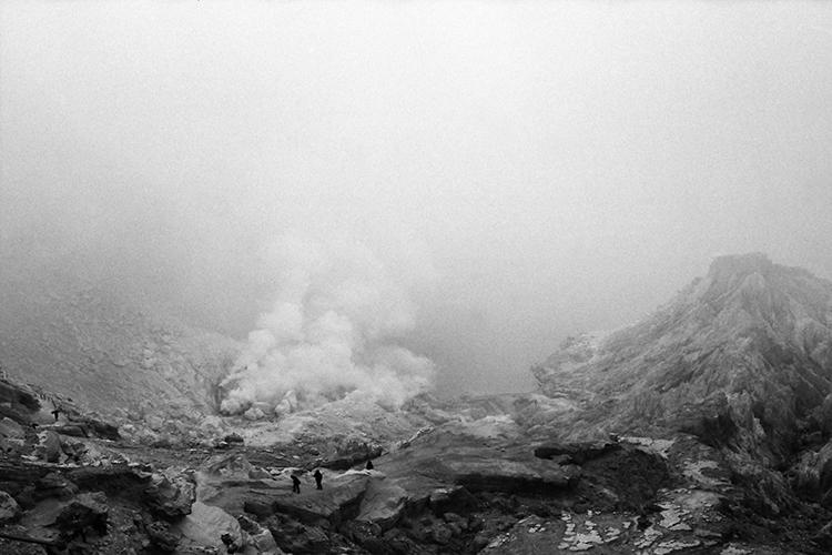 Ijen krateris